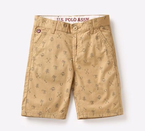 Small Khaki Jeans