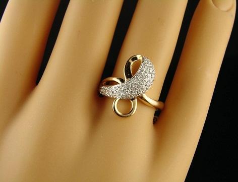 Beautiful Designer Engagement Ring