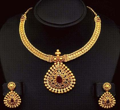 gold-antique-jewellery-set9