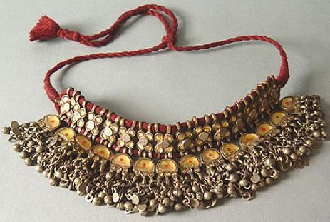 antique silver jewellery