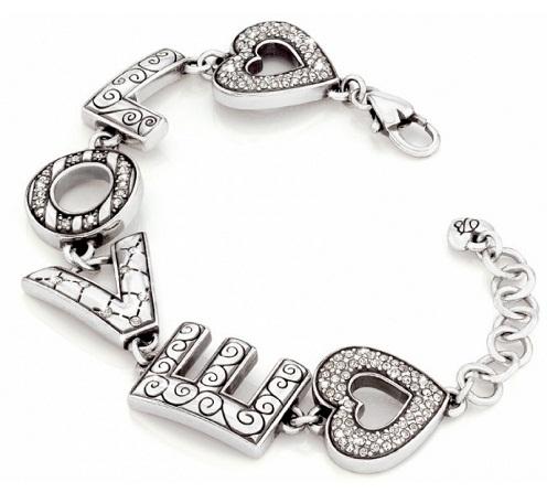 PersonalizedLove Bracelet
