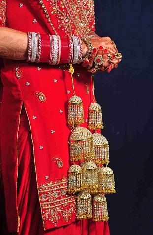 Punjabi Bridal Bangle Sets