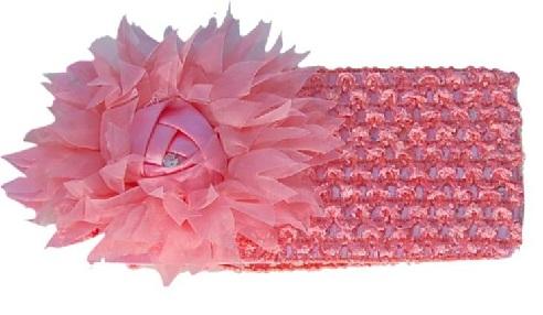 Anahi Elastic Headband