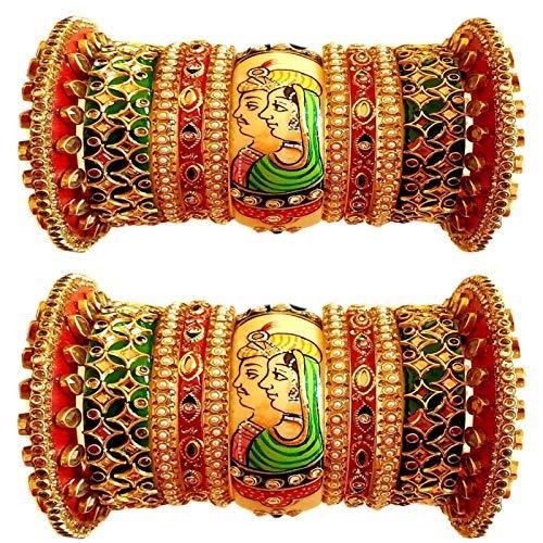 Gujarati Wedding Bangles