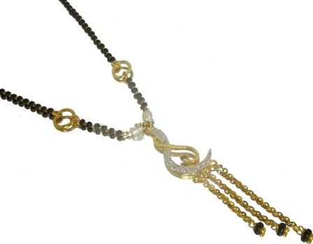 pearl-and-diamond-mangalsutra-6