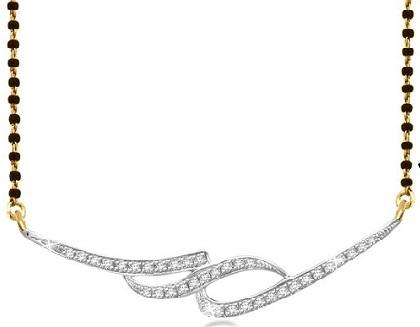 delicate-diamond-pendant-mangalsutra-design-13