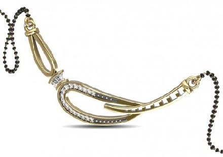 tangled-mangalsutra-design-15
