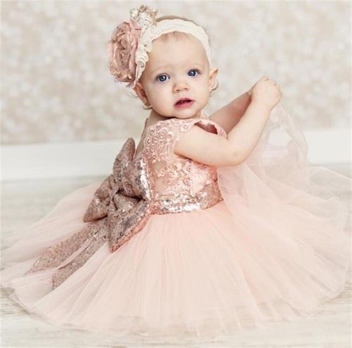 Top 15 Beautiful Flower Girl Dresses for Kid Girl