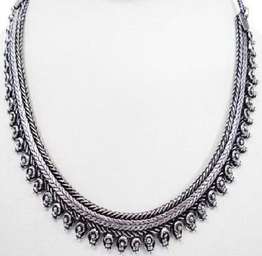 oxidised-choker-necklace20