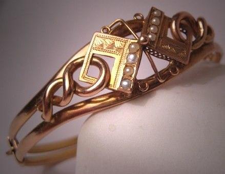 antique-bangle-bracelets