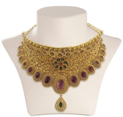 antique-choker-necklaces