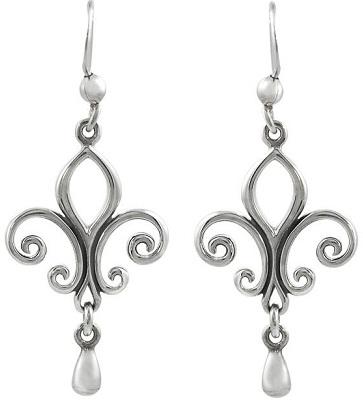 silver-fleur-de-lis-earrings15
