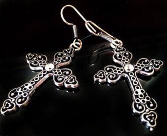 oxidised-rosary-earrings6