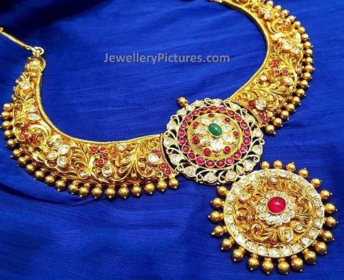 bridal-antique-necklace2