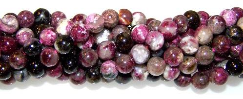 Tourmaline Gemstone Beads