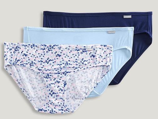 Top 9 Jockey Panties That Are Best In Women's Underwear Clothing