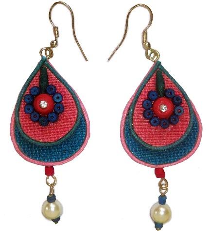 jute-jewellery-designs-jute-earrings