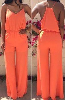 spaghetti-straps-orange-jumpsuit6