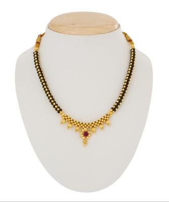 Necklace mangalsutra